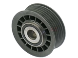 6012001070 Ina Drive Belt Idler Pulley; Grooved Type at Fan Bearing Bracket