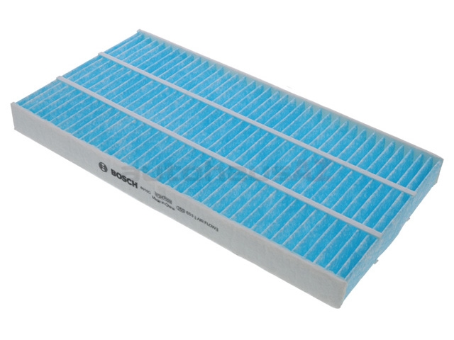 6015C Bosch Hepa Cabin Air Filter
