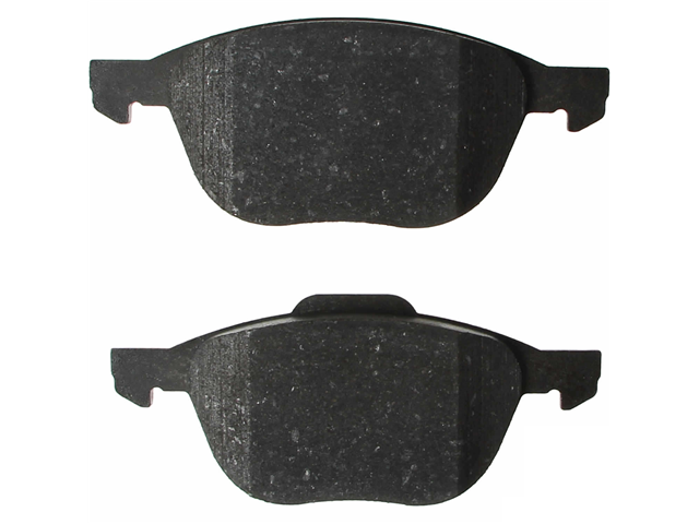 607193 Ate Disc Brake Pad