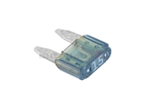 61136917404 Littelfuse Fuse; 15 Amp; Blue (ATM/MINI)