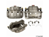 61201512 OPparts Disc Brake Caliper