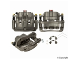 61201513 OPparts Disc Brake Caliper