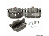 61201515 OPparts Disc Brake Caliper