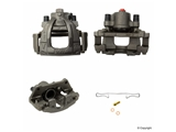 61206534 OPparts Disc Brake Caliper