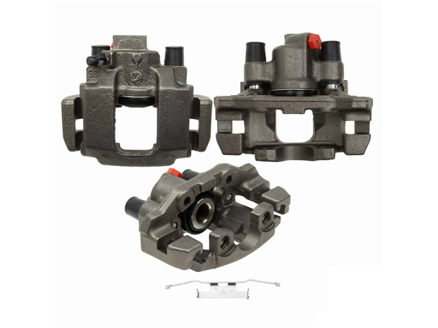 61206626 Original Performance Brake Caliper