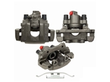 61206630 OPparts Disc Brake Caliper