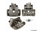 61206659 OPparts Disc Brake Caliper