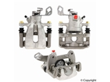 61206674 OPparts Disc Brake Caliper