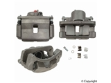 61221518 OPparts Disc Brake Caliper