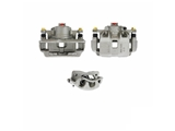 61221642 OPparts Disc Brake Caliper