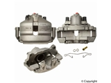 61254587 OPparts Disc Brake Caliper