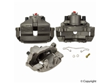 61254588 OPparts Disc Brake Caliper