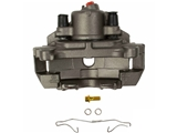 61254597 OPparts Disc Brake Caliper