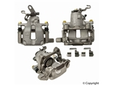 61254728 OPparts Disc Brake Caliper