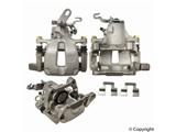 61254729 OPparts Disc Brake Caliper