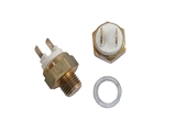 61311364272 FAE Engine Cooling Fan Sensor; In Radiator; 91 Degree C with 2 Prong Connector and WhiteTop