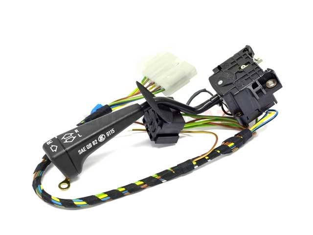 61311375190 Genuine BMW Turn Signal Switch; With Dimmer Switch and OBC Function
