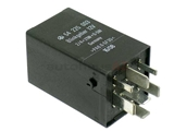 61361388547 Wehrle Turn Signal/Flasher Relay; With 7 Prong Connector