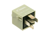 61368373700 Vemo Multi Purpose Relay; 5 Prong; Light Green