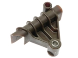 6150501416 Febi Timing Chain Guide/Rail; Sliding Guide Cylinder Head at Idler Gear