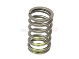 6150530120 Genuine Mercedes Valve Spring; Outer