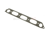6151420580 VictorReinz Intake Manifold Gasket; Intake and Exhaust Gasket; 1 Piece Type