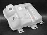 61607038432 Genuine BMW Windshield Washer Fluid Reservoir