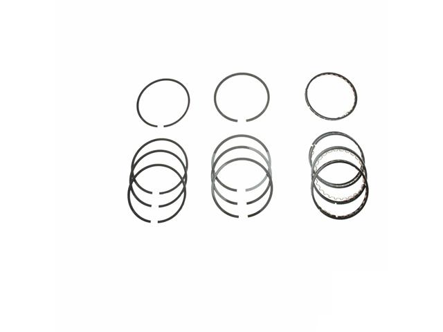 grant 61610390705 piston ring set  standard 82 50mm