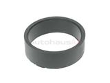 6170980365 Genuine Mercedes Turbocharger Seal; Seal Ring; Air Intake Pipe to Turbo