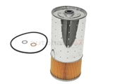 6171800009 OE Supplier Oil Filter Kit; PF1055/1X;