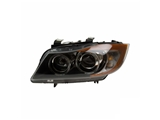 6263310002 ZKW Headlight Assembly