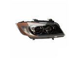 6263410002 ZKW Headlight Assembly
