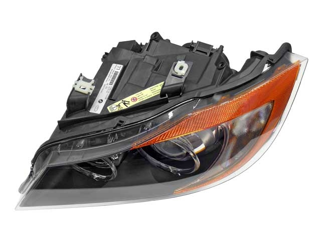 6266310002 ZKW Headlight Assembly; Left; Bi-Xenon Adaptive