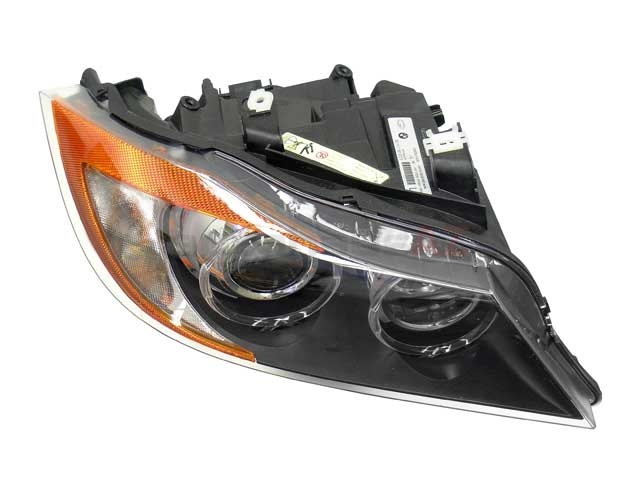 6266410002 ZKW Headlight Assembly; Right; Bi-Xenon Adaptive