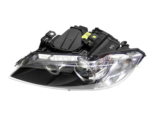63117182517 Automotive Lighting Headlight; Left Assembly, Bi-Xenon