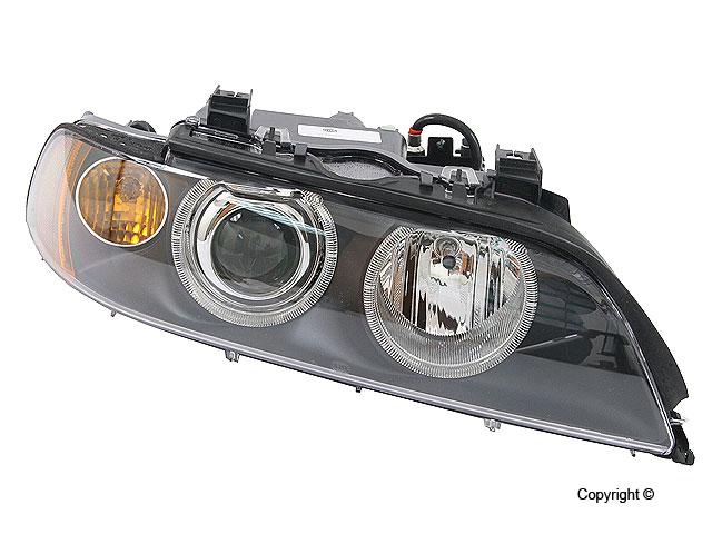 Hella 63126900208 Headlight Assembly