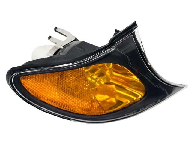 TYC (CAPA Certified) 63137165860, 185917009 Turn Signal Light