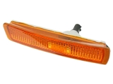 63148389696 Genuine BMW Side Marker Light; Front Right Bumper