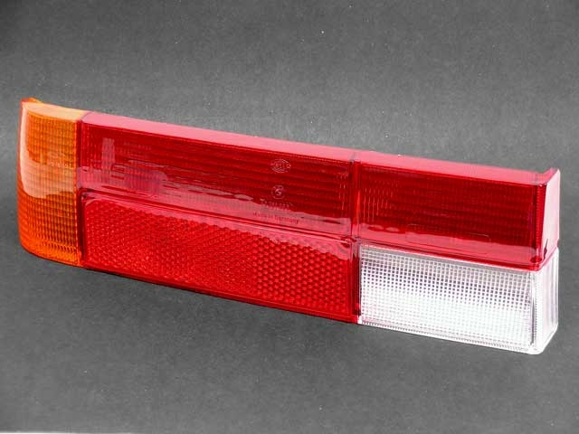 63211361883 Genuine BMW Tail Light Lens; Left