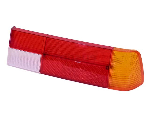 63211361884 Genuine BMW Tail Light Lens; Right