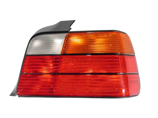 63211393430 ULO Tail Light; Right Assembly