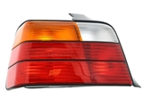 63211393431 Genuine BMW Tail Light; Left Assembly