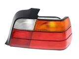 63211393432 Genuine BMW Tail Light; Right Assembly