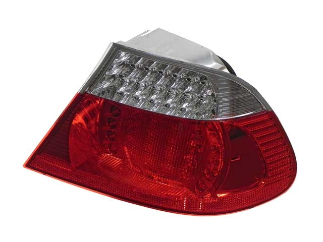 63216920700 ULO Tail Light; Right Outer LED Type with White Turn Signal
