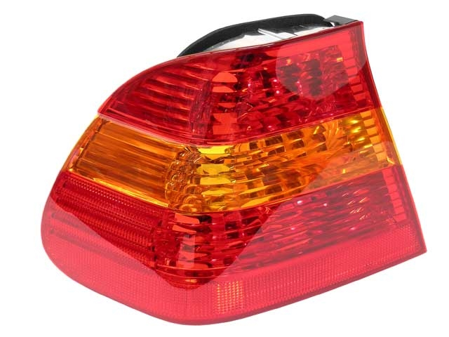 63216946533 TYC Tail Light; Left Outer