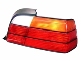 63218353270 Magneti Marelli Tail Light; Right Assembly
