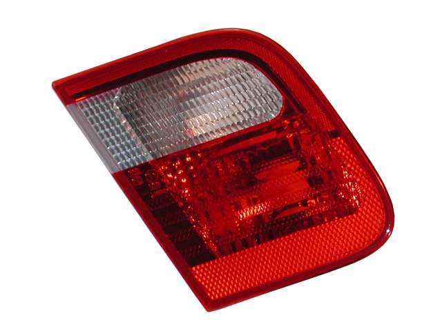 63218364923 R & S/Ulo Tail Light; Left Inner on Trunklid; Sedan