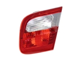 63218364924 R & S/Ulo Tail Light; Right Inner on Trunklid; Sedan