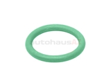 64111468436 Santech O-Ring/Gasket/Seal; For Heater Control Valves and Heater Core Pipes; 17.12mm Diameter