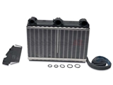 64111468450 Genuine BMW Heater Core